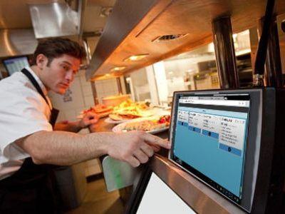Bếp - phần mềm quản lý nhà hàng